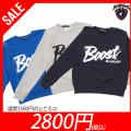 B-CORSAIRS kids boost SWT/全3色