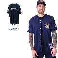B-CORSAIRS Baseball Shirt/全1色
